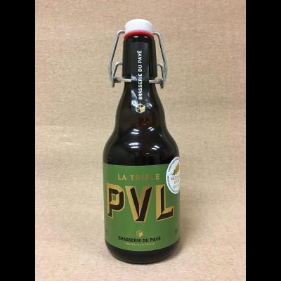 PVL Triple - 33 cl
