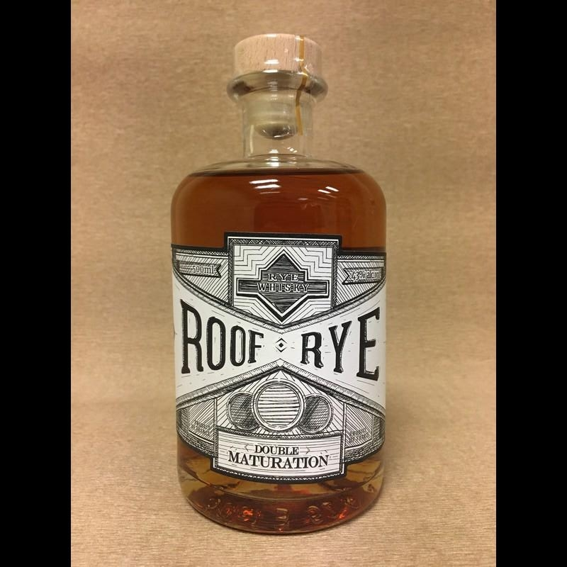 Roofrye 50cl