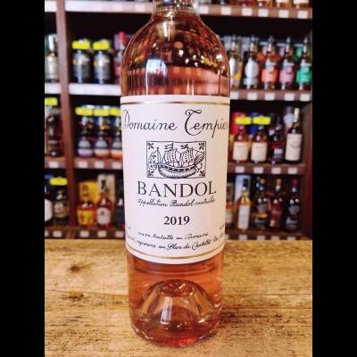 Domaine Tempier - Bandol rosé 2019