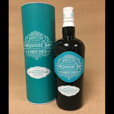 Signature Turquoise Bay - 70 cl