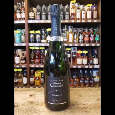 Champagne Vincent Couche Elégance Extra-Brut