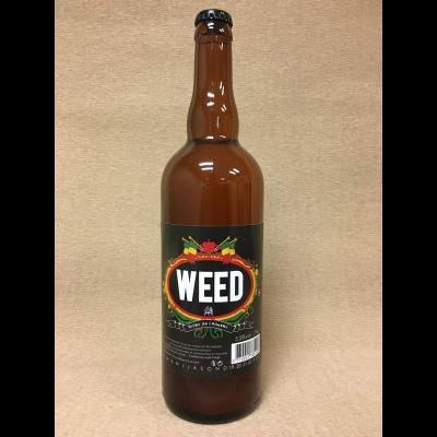 Weed - 75 cl